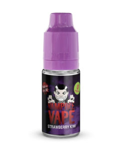 Vampire Vape - Strawberry Kiwi 10ml