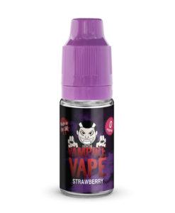 Vampire Vape - Strawberry 10ml