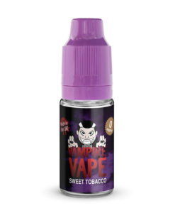 Vampire Vape - Sweet Tobacco 10ml