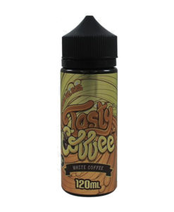Tasty Coffee - White Coffee 100ml