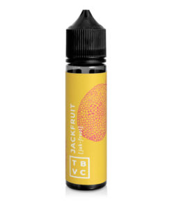 Jackfruit by The Boring Vape Co