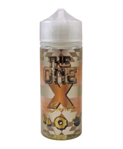 The One - Marshmallow Milk 100ml Short Fill