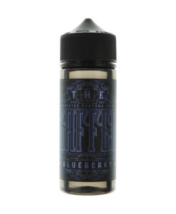 Blueberry Custard by The Gaffer E-Liquids