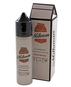 The Milkman Classics Eliquid Review