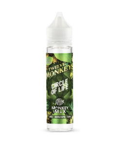 Twelve Monkeys - Circle of Life 50ml Eliquid
