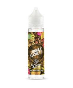 Twelve Monkeys - Jungle Secrets 50ml Eliquid