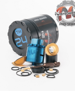TM24 Pro Series RDA
