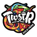 TwistR Eliquid - Taste the Twist
