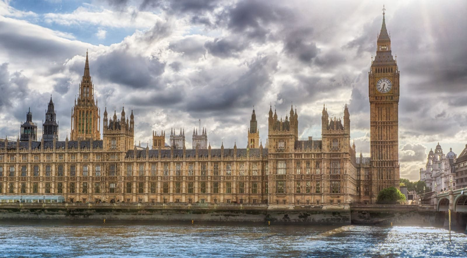 Houses of Parliament UK
