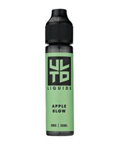 ULTD - Apple Blow 50ml Eliquid
