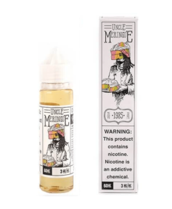 Uncle Meringue 50ml Short Fill