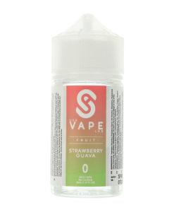 USA Vape Labs - Strawberry Guava 50ml Eliquid