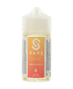 USA Vape Labs - Macchiato 50ml Eliquid