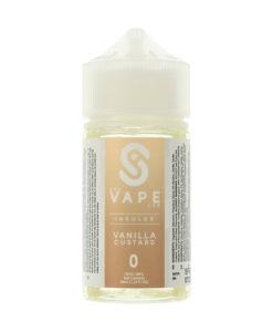 USA Vape Labs - Vanilla Custard 50ml Eliquid