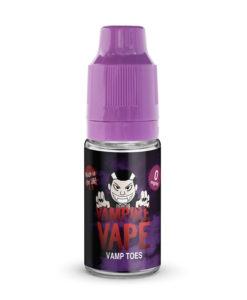 Vampire Vape - Vamp Toes 10ml