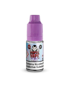 Vampire Vape Nic Salts - Blackjack 10mg & 20mg