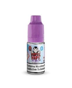 Vampire Vape Nic Salts - Ice Menthol 10mg & 20mg