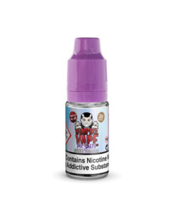 Vampire Vape Nic Salts - Sweet Tobacco 10mg & 20mg