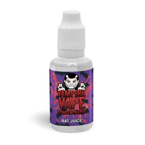 Vampire Vape - Bat Juice 30ml Concentrate