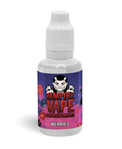Vampire Vape - Berries 30ml Concentrate