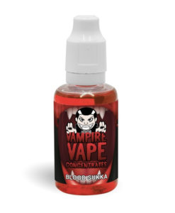 Vampire Vape - Blood Sukka 30ml Concentrate