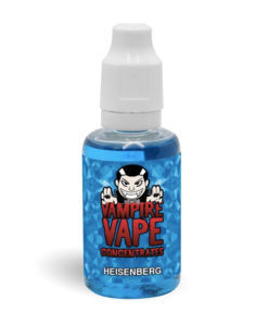 Vampire Vape - Heisenberg 30ml Concentrate