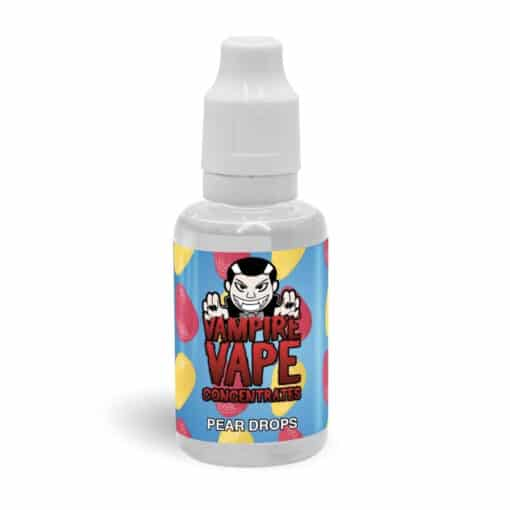Vampire Vape - Pear Drops 30ml Concentrate