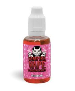 Vampire Vape - Pinkman 30ml Concentrate