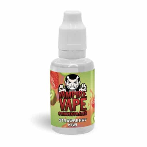 Vampire Vape - Strawberry Kiwi 30ml Concentrate