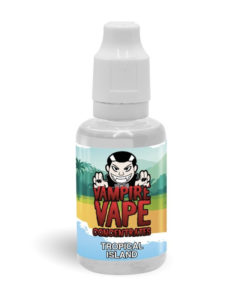 Vampire Vape Concentrate - Tropical Island 30ml
