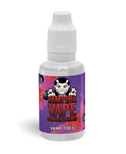 Vampire Vape - Vamp Toes 30ml Concentrate