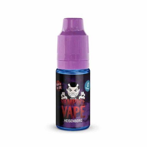 Vampire Vape - Heisenberg 10ml
