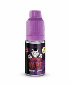 Vampire Vape - Sherbet Lemon 10ml