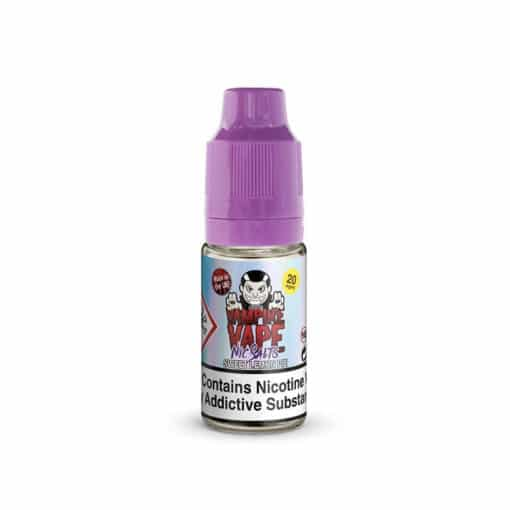 Vampire Vape - Sweet Lemon Pie Nic Salt