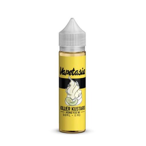 Vapetasia - Honeydew Killer Kustard 50ml