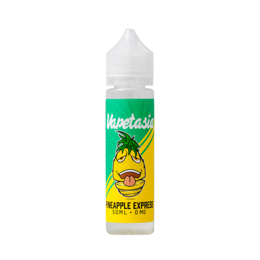 Vapetasia - Pineapple Express 50ml Short Fill