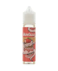 Vapetasia - Strawberry Parfait 50ml Eliquid