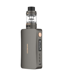 Vaporesso Gen S Matte Grey Kit