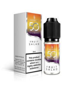Vapouriz - Fruit Salad 5050