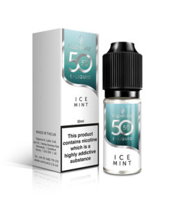Vapouriz - Ice Mint 5050