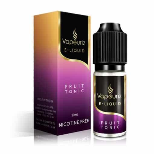 Fruit Tonic by Vapouriz Premium 5050