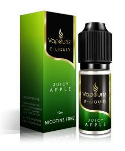 Juicy Apple by Vapouriz Premium 5050