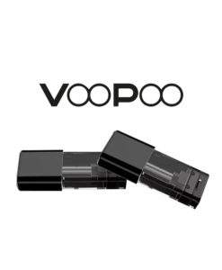 VooPoo Drag Nano Replacement Pods 4 Pack