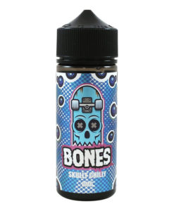 Wick Liquor Bones - Skully Chilly Eliquid 100ml
