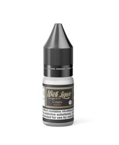 Wick Liquor - Contra Nic Salt