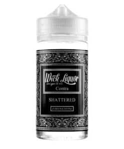 Wick Liquor Contra Shattered 150ml