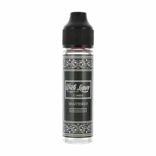 Wick Liquor - Contra Shattered 50ml