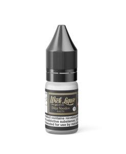 Wick Liquor - Deja Voodoo Nic Salt