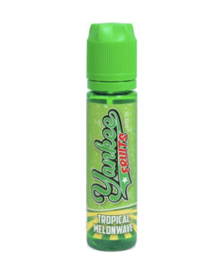 Tropical Melonwave by Yankee Juice Fruits