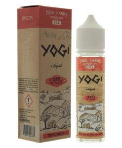 Yogi Farms - Pomegranate Ice Short Fill Eliquid
